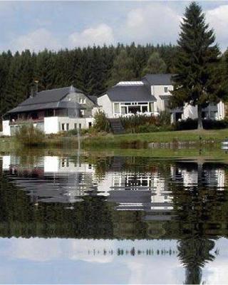 Hotel Cap Au Vert
