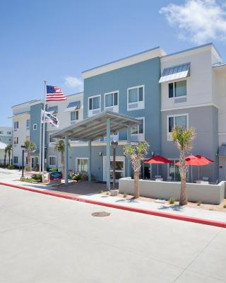 TownePlace Suites by Marriott Galveston Island