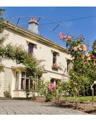 The Argoed Bed & Breakfast