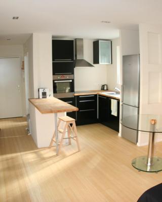 Appartement Le Sleidan