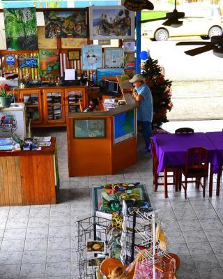 Hotel Sierpe River