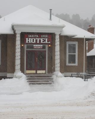 Dakota Spur Hotel