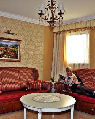 Hotel Villa Classica