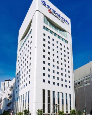 名古屋新干线口大和ROYNET酒店