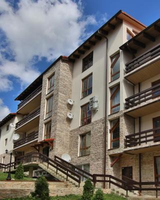 Namaste Aparthotel