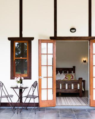 Bridle Guesthouse