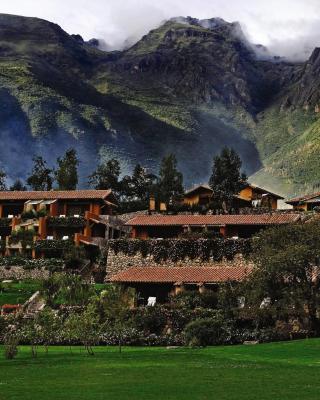 ベルモンド ホテル リオ サグラド