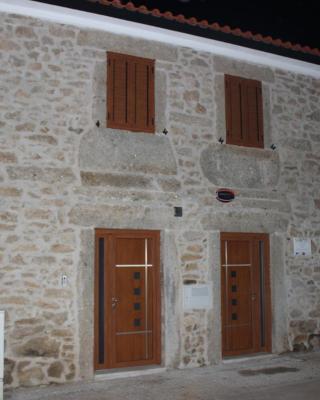 Casa da Avó Dilia