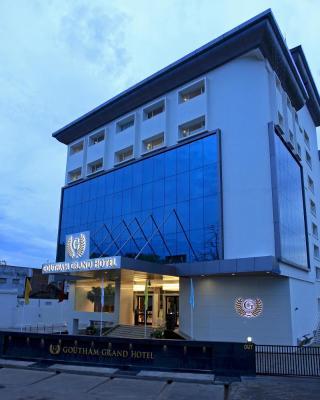 Goutham Grand Hotel