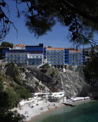 ホテル ベルビュー ドゥブロヴニク