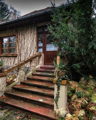 Boróka Apartmanházak - Öregház