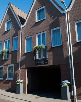 Apartments Four Seasons Zuiderstraat