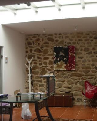 Apartamentos Rurales La Fonda