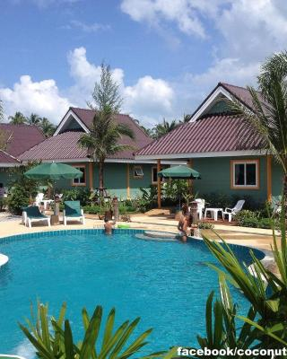Coconut Homes Khao Lak