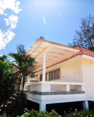 Koh Talu Island Resort - Mainland Bungalow