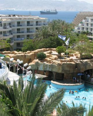 Club Hotel Eilat - Resort, Convention & Spa