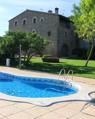 Masia Rural Cal Mas, Sant Serni de Llanera (con fotos y ...