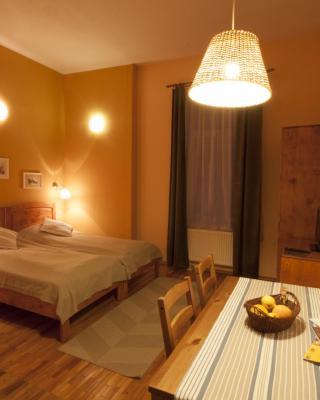 Fabini Apartments