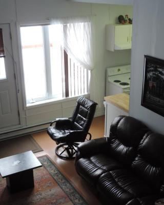 Les Appartement du Vieil Édifice - 376 rue Saint-Jean