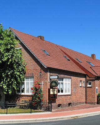 Pension Burggaststätte Heyken