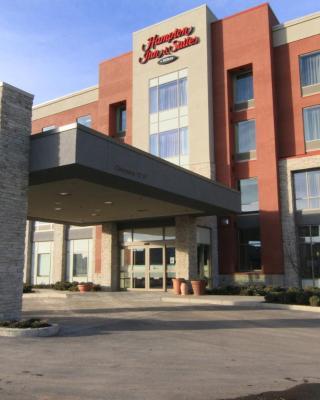 Hampton Inn & Suites Airdrie