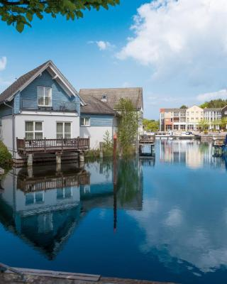 Precise Resort Marina Wolfsbruch – The Apartments