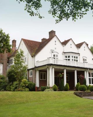 Chartridge Lodge