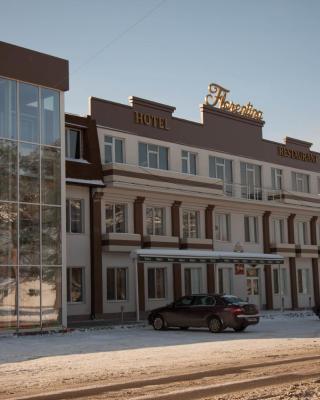 Florentina Hotel