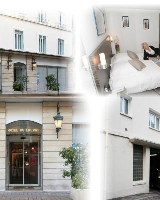 ホテル デュ ルーヴル