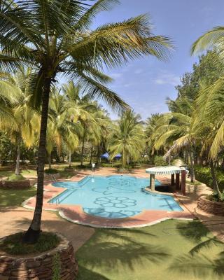 The Windflower Resort and Spa Prakruthi-Bangalore