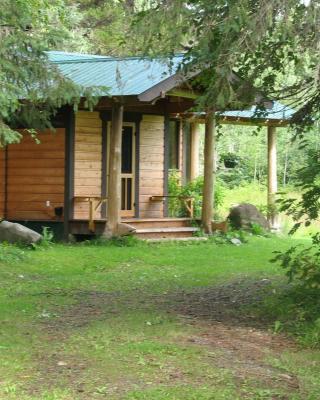 Dawn Chorus Guesthouse