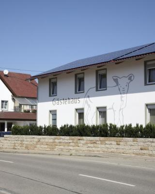 Gasthaus Lamm Garni