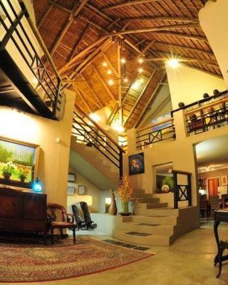 Utopia in Africa Guest Villa