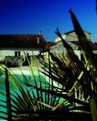 Domaine de la Laigne - Spa
