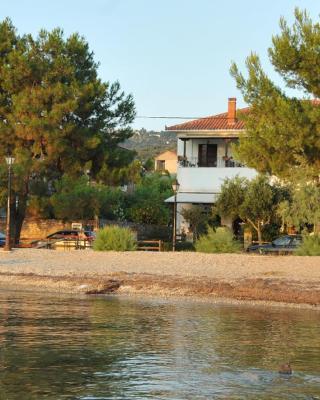 Zouzoula House