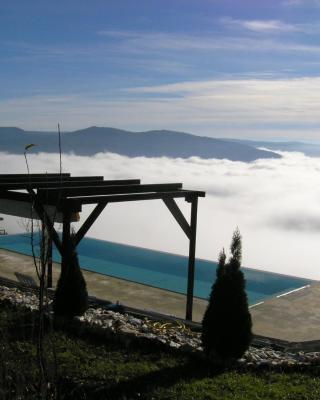 Casa de Alpajares - Guest House & Spa