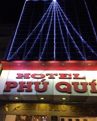 プー クイ ホテル
