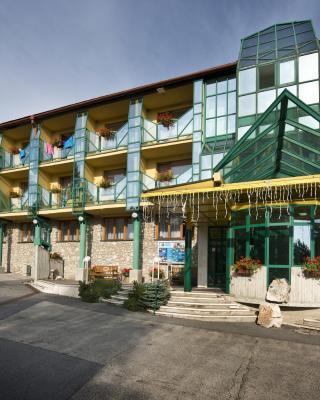 Hotel Forton