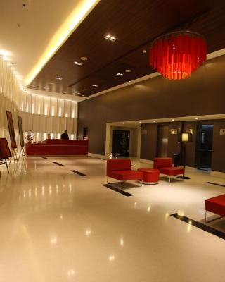 Keys Select Hotel Pimpri- Pune