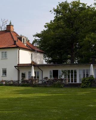 Stegeborg Trädgårdshotell