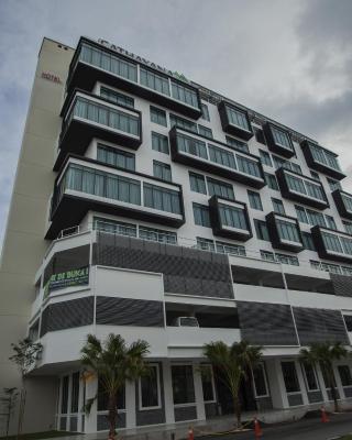 Cathayana Hotel Kuantan
