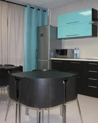 Suharev Apartments