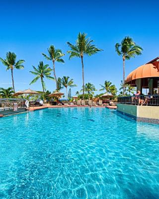 Kona Coast Resorts at Keauhou Gardens
