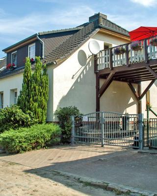 Apartment Bömitz