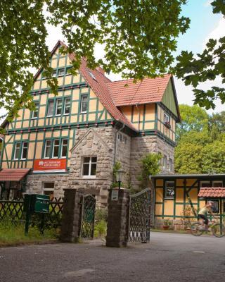Landgasthof Alter Bahnhof