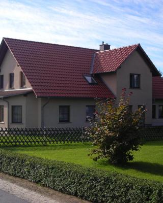 Ferienwohnung Gisela Kästner Stolpen