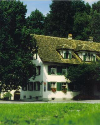 Hotel Krone Sihlbrugg