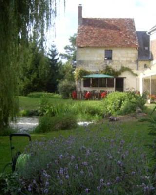 Le Moulin de St Blaise