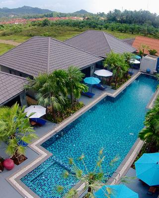 Seava House Ao-Nang Krabi
