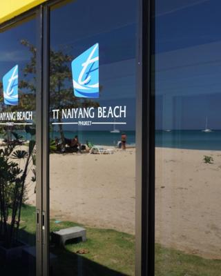 TT Naiyang Beach Phuket